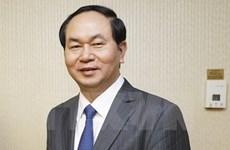 Líderes vietnamitas felicita a Sudcorea por Día Nacional