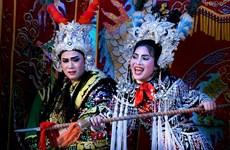 """""""Historia de la música del casco antiguo"""": espacio de melodías tradicionales Vietnam"""