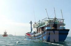 Rescata Vietnam marinero singapurense en el mar de Da Nang