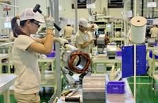 Bajo crecimiento de exportaciones de provincia de Vietnam