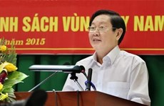 Reforma administrativa: clave para gobierno creador, dijo ministro de Vietnam