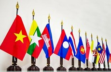 Buscan en Singapur promover conexión económica en ASEAN