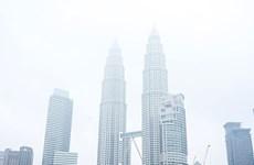 Niebla contaminante ataca Malasia