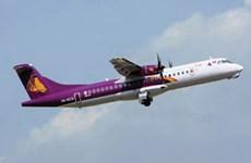 Camboya estimula a aerolíneas foráneas a abrir rutas directas al país