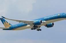 Vietnam Airlines suspende vuelos por mal tiempo