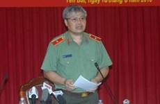 Policía de Vietnam inicia investigación sobre asaltos en Yen Bai