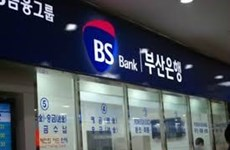 Banco sudcoreano abre filial en Ciudad Ho Chi Minh
