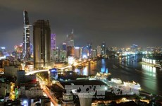 Brilla Vietnam en mapa de inversiones del mundo
