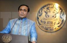 Tailandia no ha fijado fecha de elecciones generales, afirma Prayut Chan-ocha