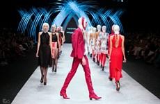 Semana Internacional de Moda de Vietnam será en Hanoi por primera vez