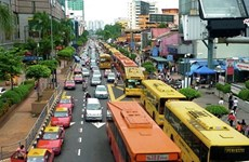 Indonesia baja pronóstico de crecimiento económico