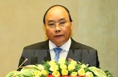 Premier de Vietnam enfatiza importancia de nuevo pensamiento en labores diplomáticas
