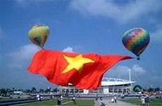 En correcta orientación política exterior de Vietnam