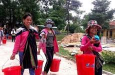 Hogares pobres ocupan casi diez por ciento del total de Vietnam