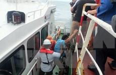 Vietnam detiene un barco micronesio por choques en el mar