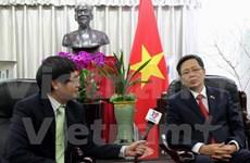 Pacto comercial con Sudcorea trae beneficios económicos para Vietnam