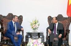 Aplaude Vietnam próxima visita de presidente francés Francois Hollande