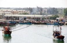 Vietnam orienta explotación de productos pesqueros y acuicultura en costa central