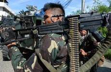 Filipinas abatió a 21 terroristas Abu Sayyaf