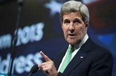 John Kerry urge a China a acatar dictamen sobre Mar del Este