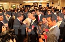 Celebran Día Nacional de Vietnam en Japón