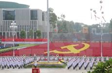 Líderes mundiales felicitan a Vietnam por el día de la Independencia