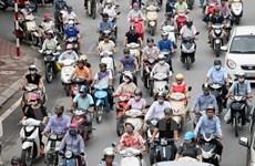Francia concede 120 mil euros a Hanoi para la gestión de atmosfera