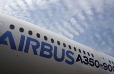 Airbus ayuda a desarrollar la industria de aviación en Vietnam