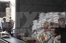 Tailandia venderá 100 mil toneladas de arroz a Filipinas