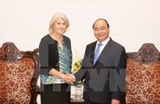 Destacan buena marcha de desarrollo de cooperación entre Vietnam y Dinamarca