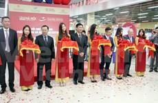 En Rusia exposición de mejores productos de Hanoi