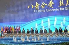 China y ASEAN impulsan construcción de ruta de seda de información