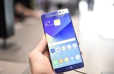 Malasia prohíbe encender o cargar Samsung Galaxy Note 7 en los vuelos