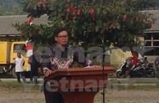 Indonesia repatría a 228 pescadores vietnamitas