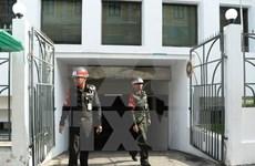 Suspende Tailandia juicio contra sospechosos de ataque en Erawan