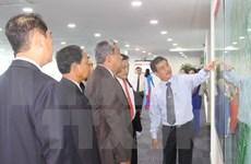 Espera Laos más inversiones vietnamitas en el país