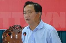 Emiten orden de búsqueda internacional contra Trinh Xuan Thanh