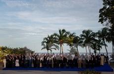 Clausura en Venezuela la XVII Cumbre de MNOAL