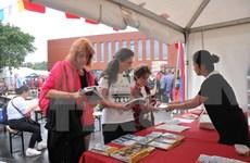 Participa Vietnam en evento de solidaridad Manifiesta en Bélgica