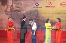 Ninh Binh honra a excelentes estudiantes y talentos deportivos