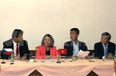 Dirigente partidista de Vietnam efectuó visita de trabajo a República Checa