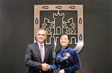 Ciudad de México y Ciudad Ho Chi Minh fomentan nexos cooperativos