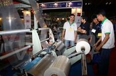 Efectuarán en Vietnam exposición internacional de plástico y caucho