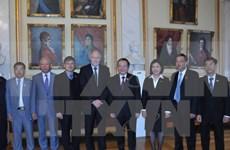 Vietnam sugiere continua ayuda al desarrollo de Noruega
