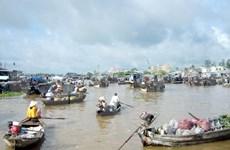 Desarrolla Vietnam turismo responsable en Delta del río Mekong