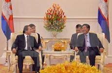 Vietnam y Camboya incrementan cooperación en comunicación