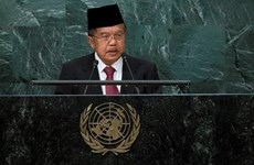 Indonesia declara candidatura a miembro no permanente de Consejo de Seguridad de ONU