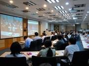 Concluye cumbre de informática y comunicaciones de Vietnam