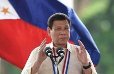 Duterte aspira a fortalecer nexos económicos con Rusia y China