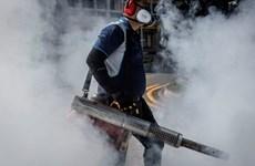 Advierten en Singapur sobre estado de dengue y Zika